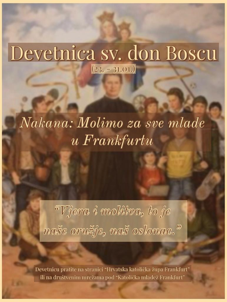 Deventnica donbosco